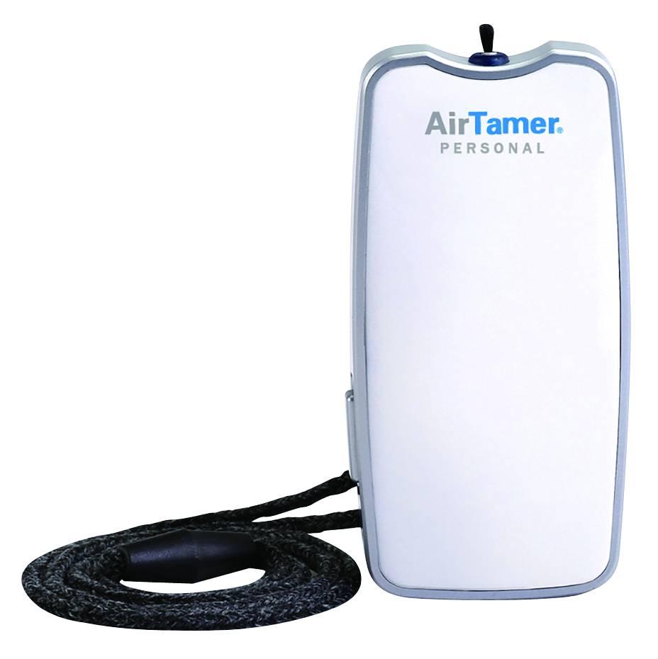 Air Tamer穿戴式負離子空氣淨化器8(原價<img class=