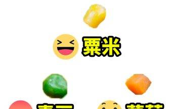 【#網絡熱話】我最討厭三色豆!