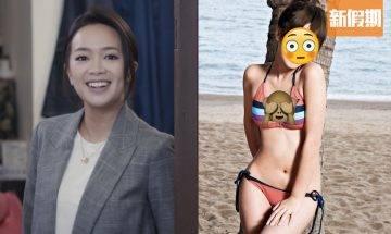 無限斜棟有限公司|32歲陳俞希𡃁模上位變主持 成功轉型演員