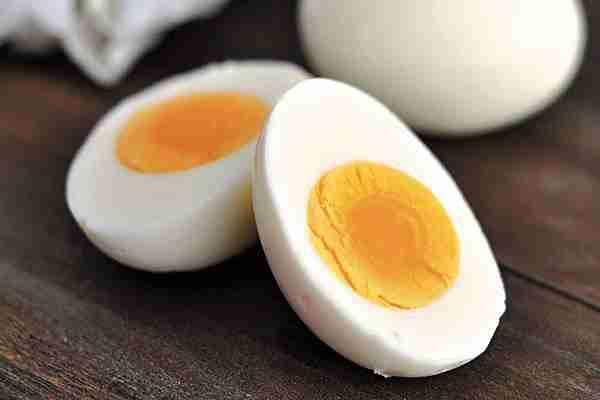 減肥食烚蛋是常識吧