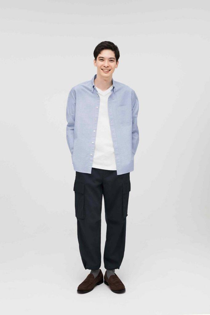 Oxford Shirt 新店獨家優惠 (原價9)