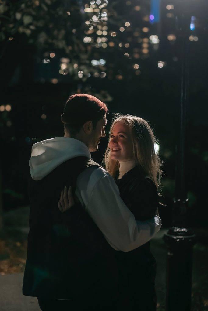 這個時間亦能夠令兩人的感情更深和更好。(圖片來源:Pexels)
