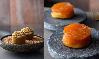 蘋果撻食譜!Roganic米芝蓮一星英國廚教整 3種材料即成 另附免搓招牌梳打麵包做法|名廚食譜