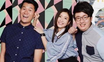C君太太「港台之花」黃天頤宣布壞消息   IG出post表示不捨勇敢面對新挑戰