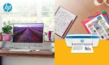 工作、讀書必備!實用產品推介 + 超過400頁培生朗文學前至小六補充練習任你印