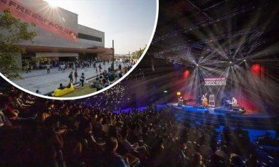 11月限定節目!自由爵士音樂節@西九文化區 雲集香港爵士精英玩足整個週末