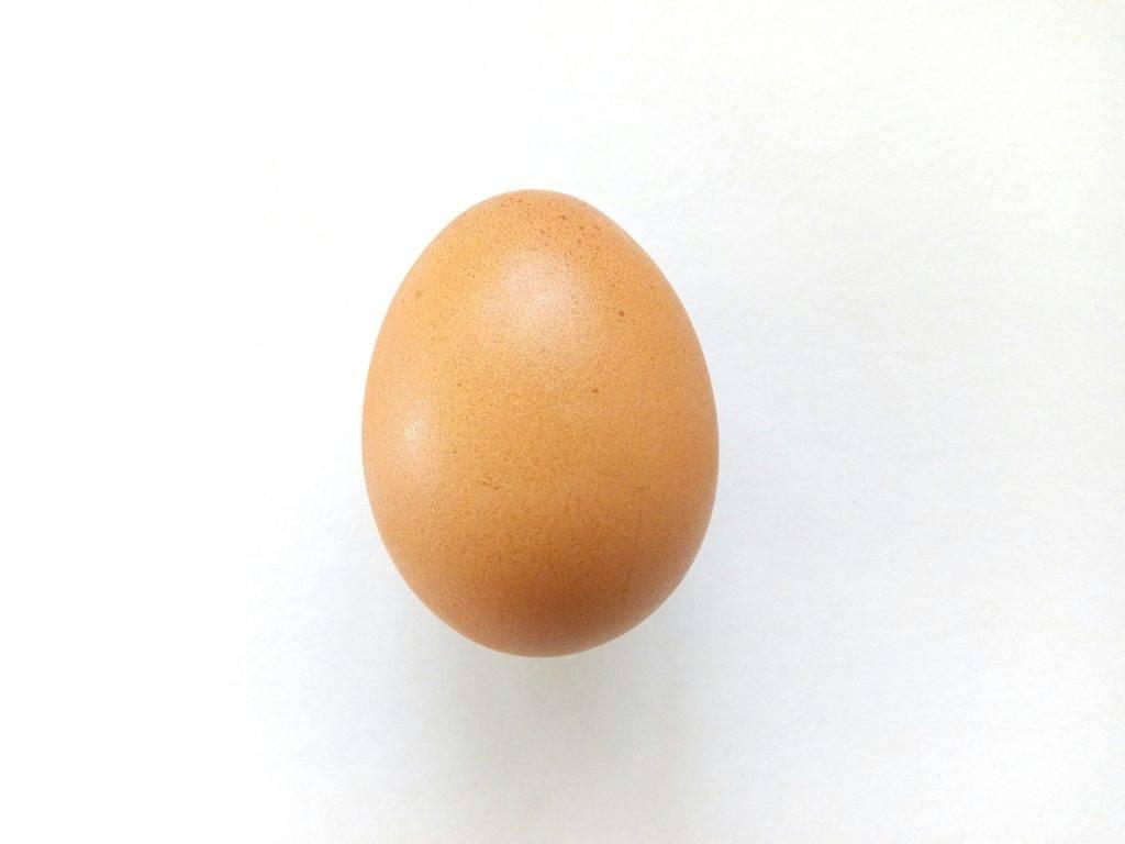 雞蛋可促進新陳代謝。