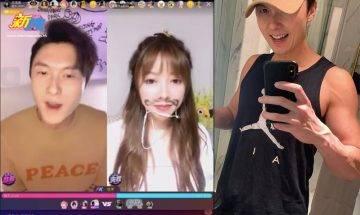 王浩信棄《踩過界2》宣傳 北上開戲演中國特種部隊 狂冧女粉絲