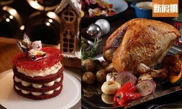 東涌世茂喜來登酒店12月開幕!自助餐菜單率先睇 任食生蠔、海鮮、燒牛肉 | 自助餐我要