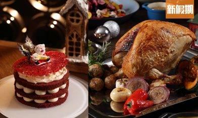 東涌世茂喜来登酒店12月開幕!自助餐菜單率先睇 任食生蠔、海鮮、燒牛肉 | 自助餐我要