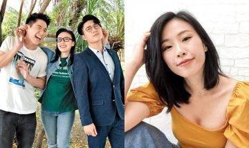30歲張詩欣被上司徐榮喪鬧   《木棘証人》做靚女秘書網民大讚有驚喜