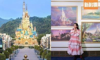 迪士尼城堡11月底重開! 林嘉欣聲音導航+迪士尼樂園15周年慶典+聖誕活動將揭幕|香港好去處