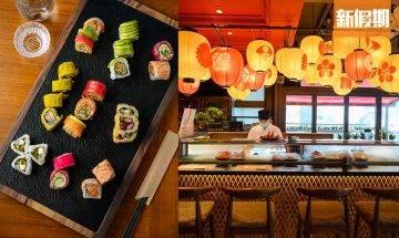 Kyoto Joe中環任食放題Brunch 爐端燒A4和牛+刺身+串燒 包松露燒龍蝦+鰻魚炒飯|自助餐我要