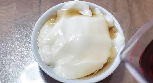 電飯煲豆腐花食譜 完美零失敗 石膏粉+豆漿黃金比例 甜品成果滑嘟嘟 香甜帶濃濃豆香|懶人廚房