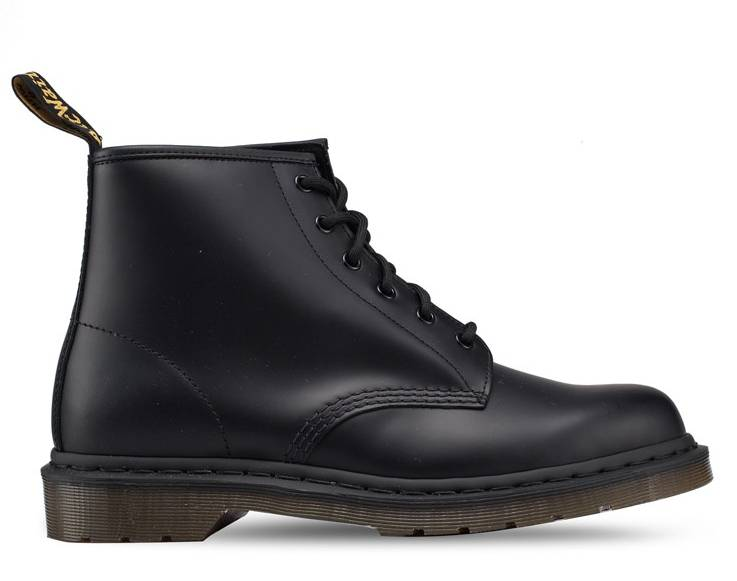 Dr. Martens Core 101 6 Eye Boots