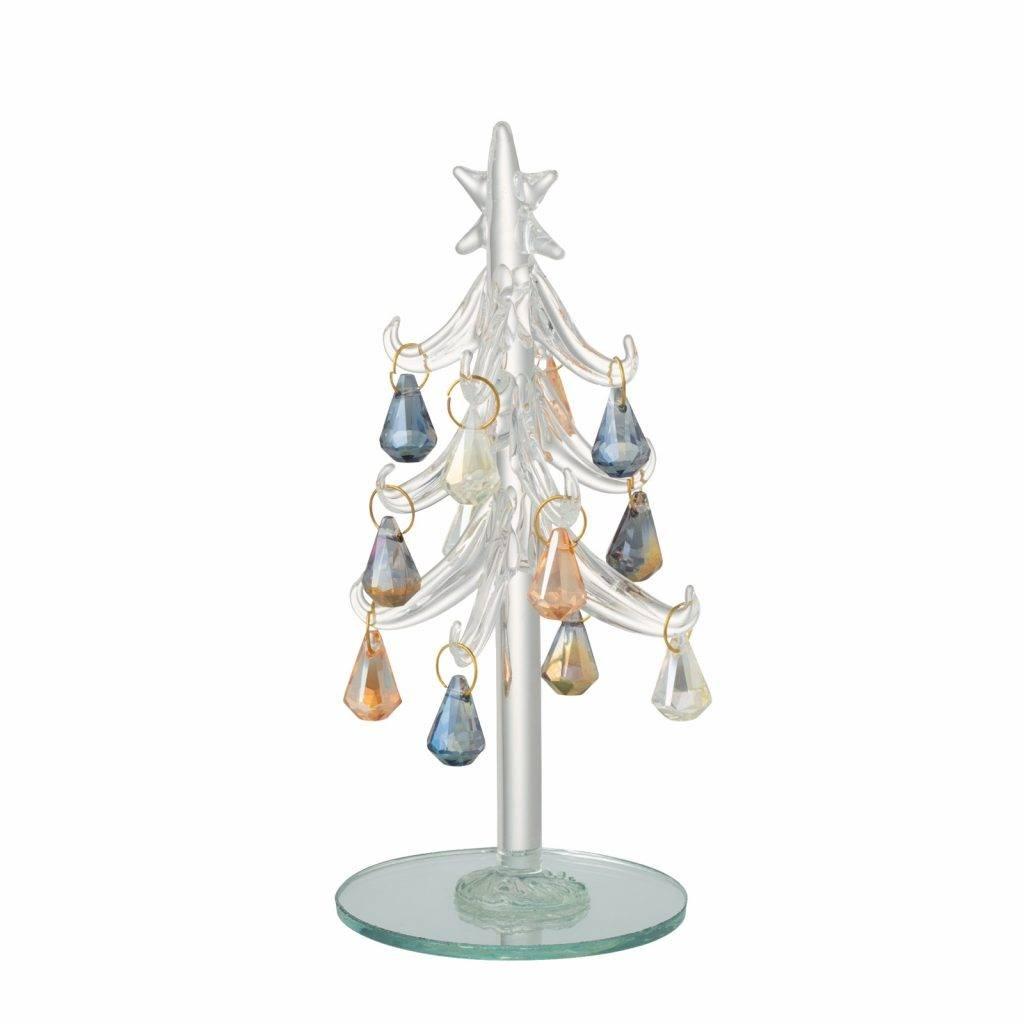 【限時秒殺 12點攞著數】Francfranc送出玻璃迷你聖誕樹 原價0!製造夢幻時尚節日氣氛|購物優惠情報