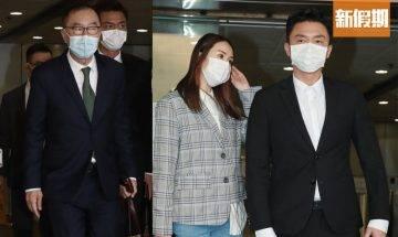 40歲楊明本須即時還柙 峰迴路轉突推翻答辯獲批可保釋 清洪不再任代表律師