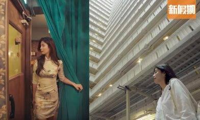 【影相好去處】香港13個文青拍照打卡位!室內、夜晚也能拍出電影感|香港好去處