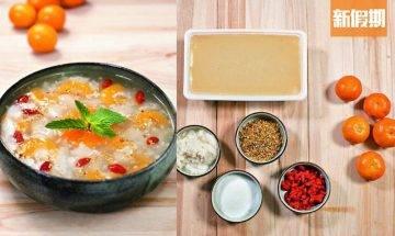 年糕食譜簡易做法:黑糖年糕/桂花酒釀!氣炸鍋點焗先好食?|懶人廚房