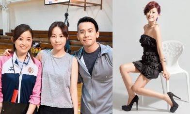 32歲何詠堤為拍劇離巢TVB   《男排女將》化身排球教練