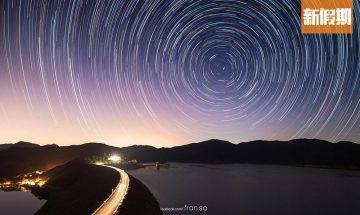 雙子座流星雨12月登場!每小時最多150顆+4大觀星地點推介(附網上直播連結)|香港好去處