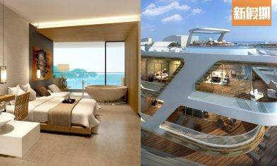WM Hotel西貢新酒店預計2021年開幕!樓高5層+無敵海景餐廳+露天浴池|香港好去處