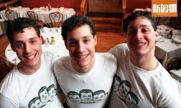 3胞胎19年後重逢 卻揭人生暗藏殘酷不道德實驗 網絡熱話