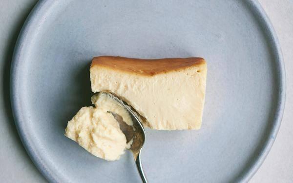 介乎雪糕與慕斯的口感就是Mr. Cheesecake的精髓所在。(圖片來源:Mr. Cheesecake 官方網站)