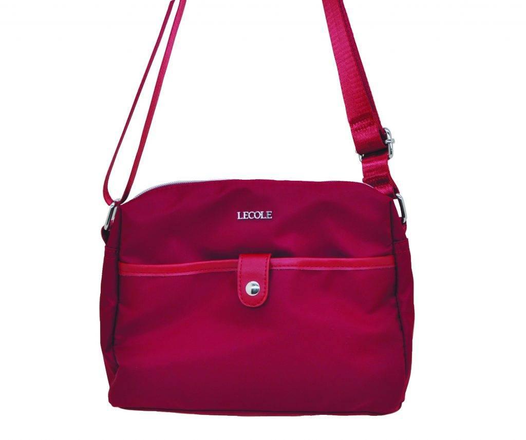 LECOLE 精選時款手袋 原價9/399 現售