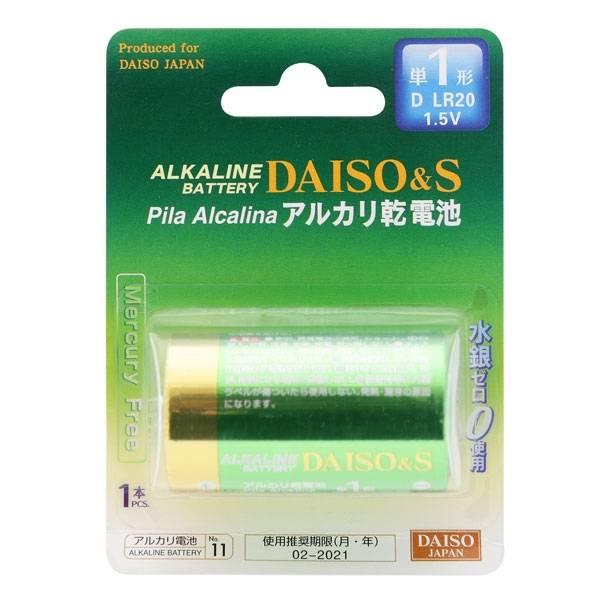 每秒售出五件!銷售量最高的是電池。