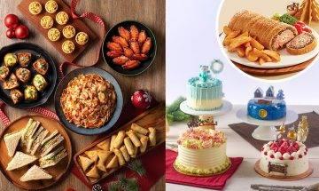 【聖誕2020】外賣優惠一覽!火雞 / 壽司 / 生蠔 / 小籠包 指定低至信用卡 68折|外賣食乜好