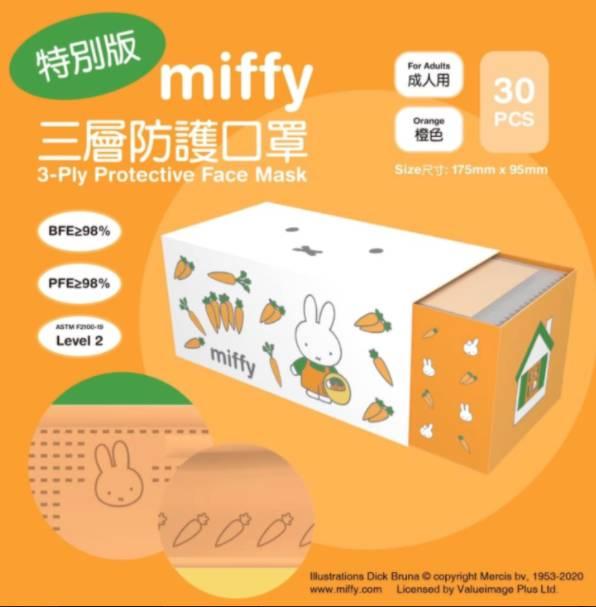 香港13款超可愛口罩! Kakao Friends立體口罩/SANRIO/姆明