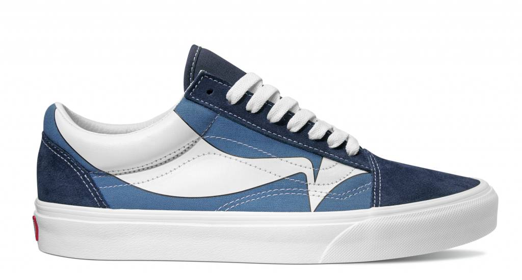 VANS Old Skool WRAP (原價0)