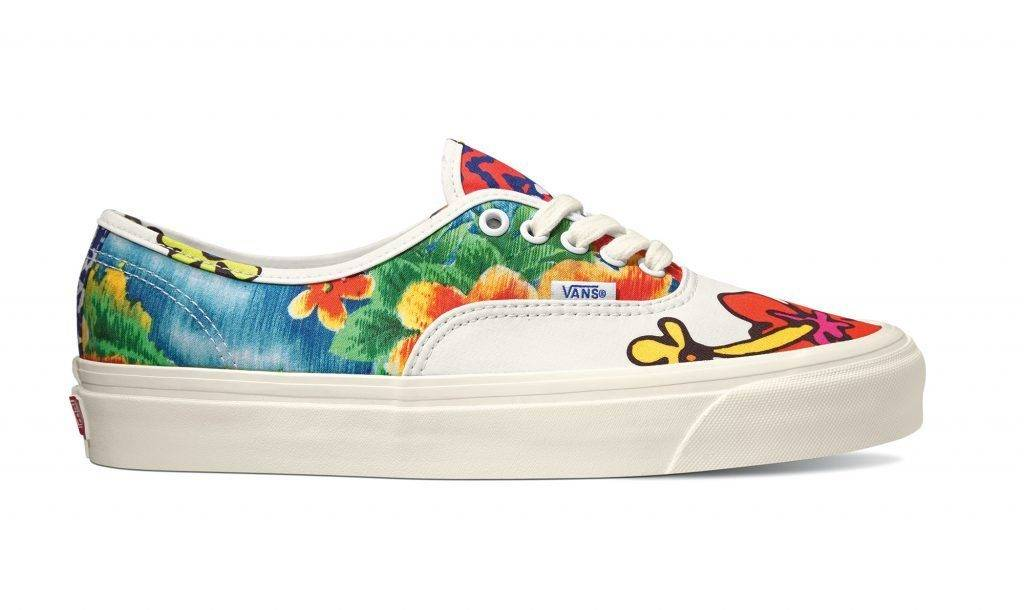 VANS Authentic 44 DX(原價 0)