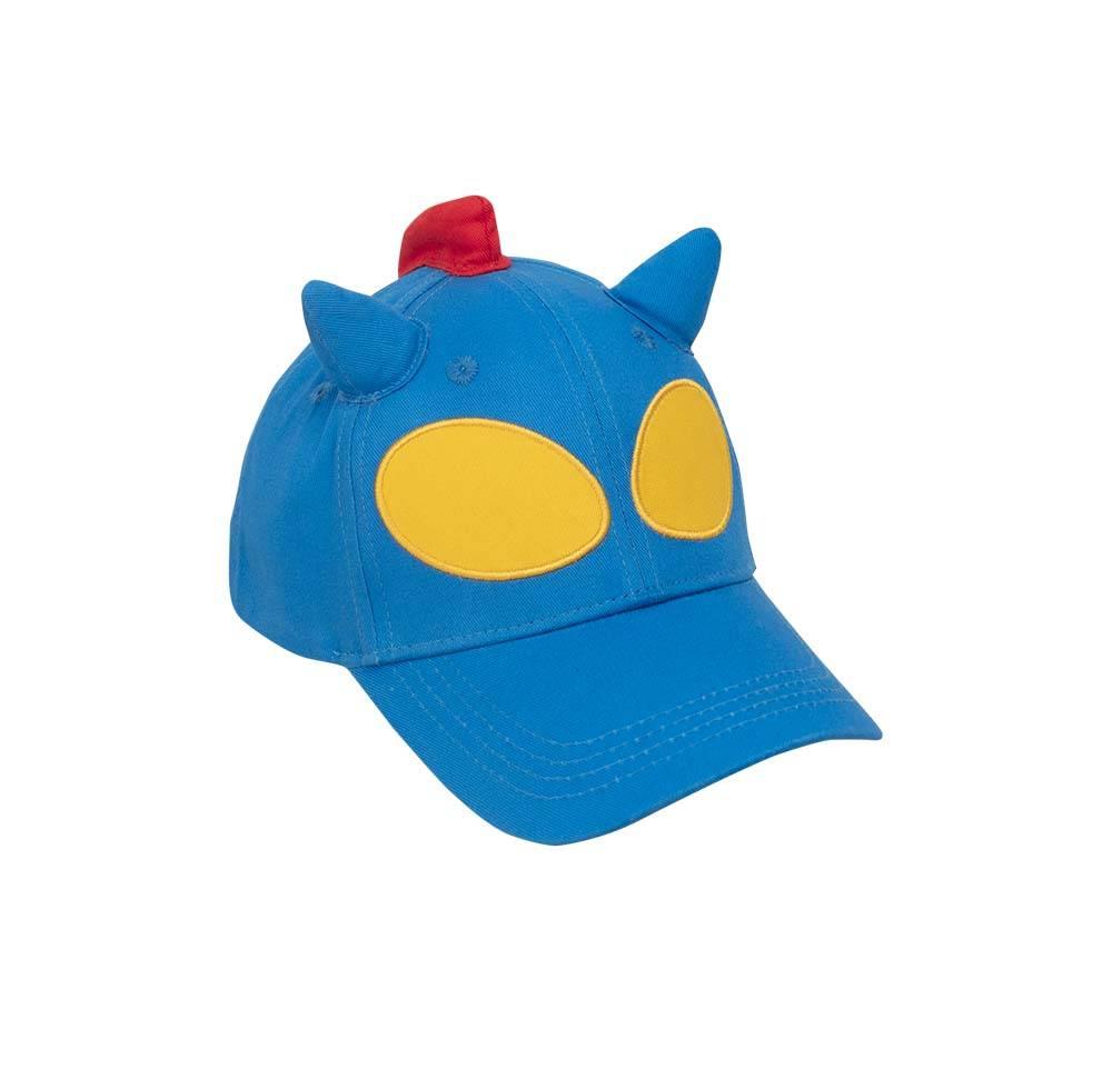 童裝動感超人鴨舌帽 9
