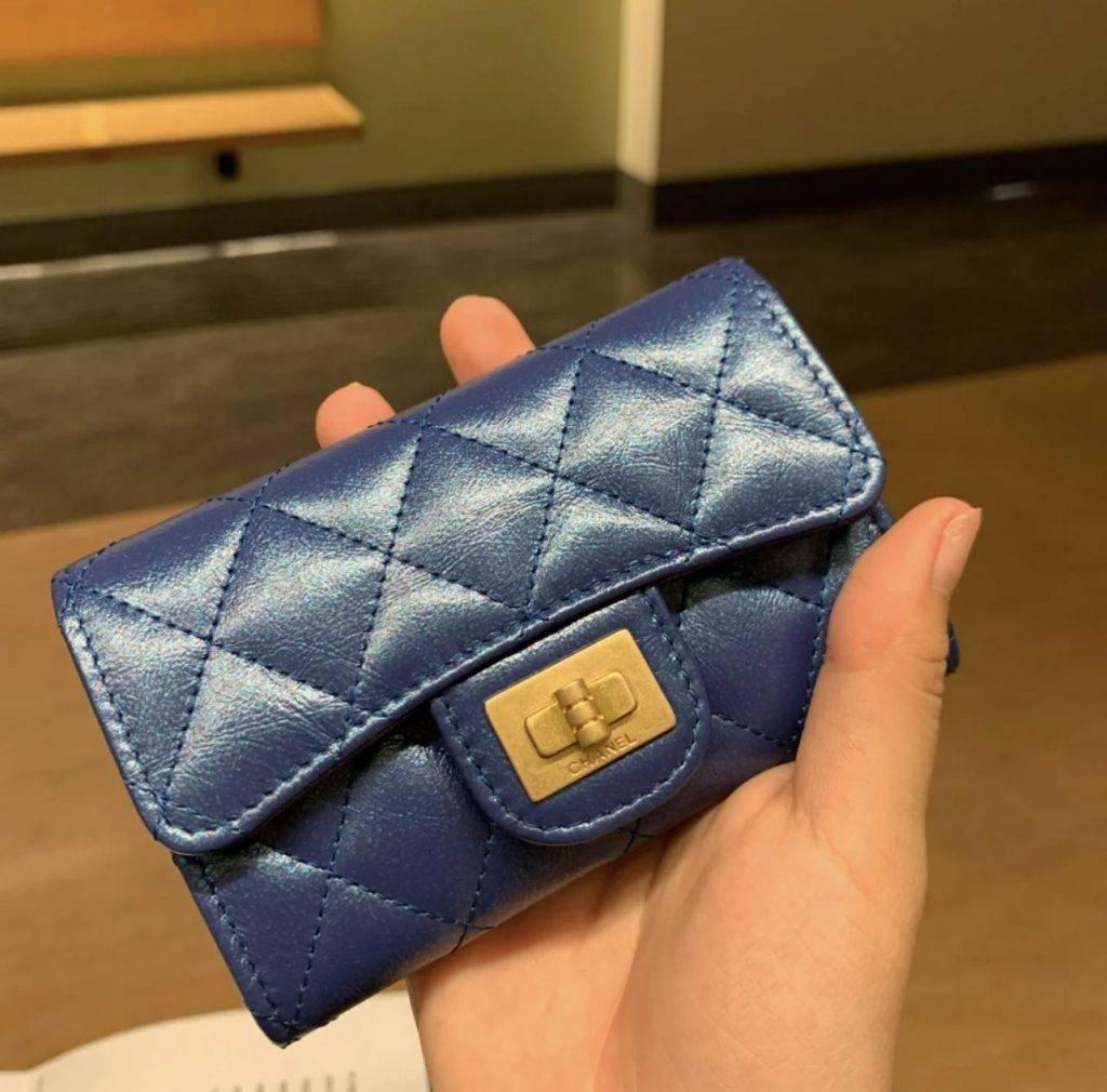 Chanel錢包被百厭Husky咬爛 揭發奢華品牌行內驚人秘密!網民:原來Logo最值錢|網絡熱話