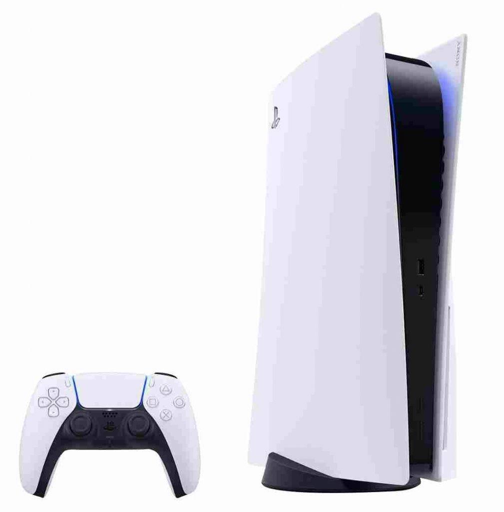 新春開運大抽獎,有機會即時贏走人氣 PlayStation 5 遊戲機!