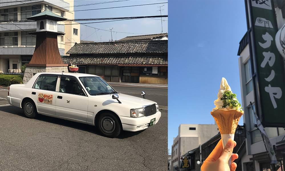 日本香川縣3大特色活動推介|「烏冬的士」帶你食勻美味隱世烏冬店