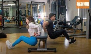 輕鬆5招線上健身!不用任何器材 家中鍛鍊全身 踢走肥肉@Zoesportdiary專欄|好生活百科