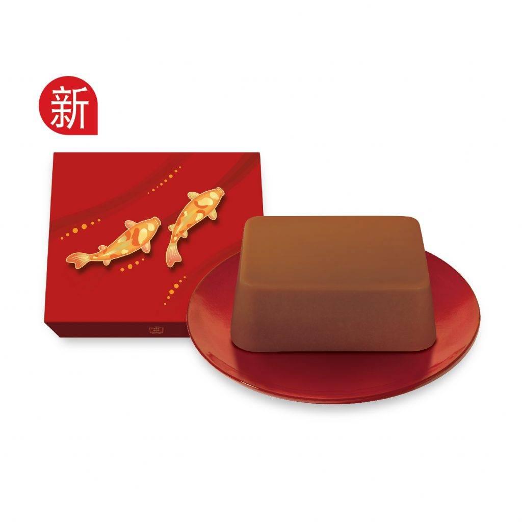 薑汁黑糖年糕 (長方形635克) 2
