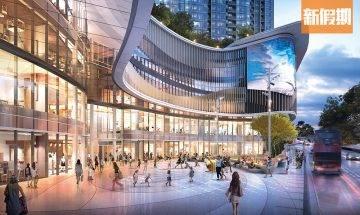 港島南區5層高新商場「THE SOUTHSIDE」2023年開幕 佔地51萬呎+150間商戶!仲有過萬呎休憩空間+表演場地 香港好去處