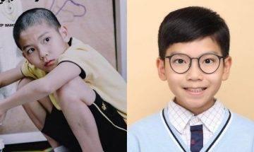 《狂舞派3》童星「劉小華」轉眼變初中 學舞7年、剷頭用真名劉皓嵐騷Quali
