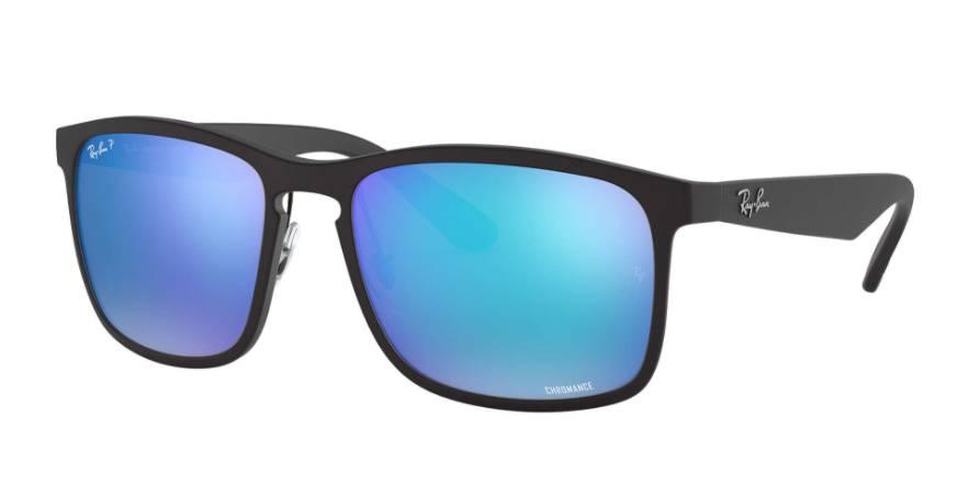 RaybanRB4264 CHROMANCE sunglasses