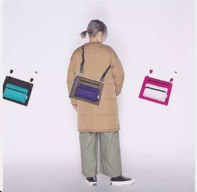 斜孭袋 特價0(原價0)