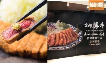 京都勝牛登陸銅鑼灣!日本No.1吉列牛專門店 !必吃勝牛三味+炸蠔+和式牛醬丼(內附地址)|區區搵食