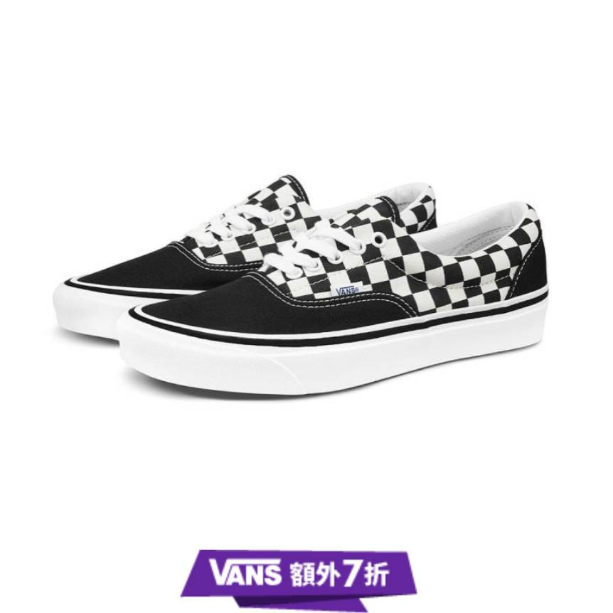 中性 VANS ANAHEIM FACTORY ERA 95 DX 原價:0 特價:3(7折)