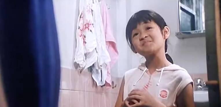 當年年僅八歲的關珮琳所飾演的「招弟」,活潑可愛,十分討人歡喜。