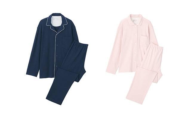 男 / 女裝有機棉無側縫睡衣 4 (原價 0)