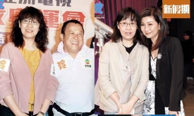 余詠珊被調離綜藝由曾志偉接管 老公何哲圖辭職 「炒人有理」風水輪流轉