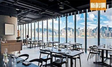 海景餐廳21間推介2021:銅鑼灣$158任食生蠔+尖沙咀無邊際維景+愉景灣下午茶+大澳Netflix節目改造cafe|區區搵食
